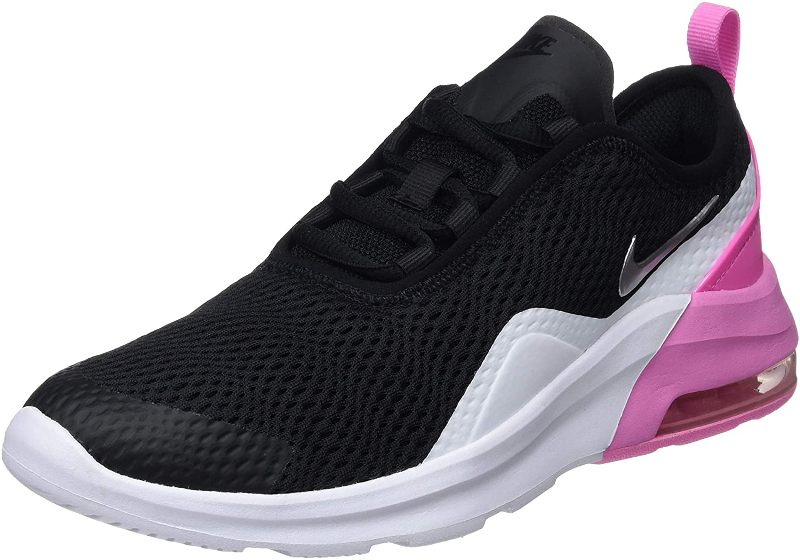 Nike Air Max Motion 2 (GS) Laufschuh Kinder black *UVP 74,99