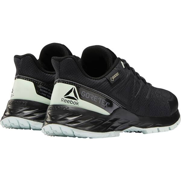 Reebok Astroride Trail GTX 2.0 Walkingschuh Damen DV5957 black *UVP 99,99