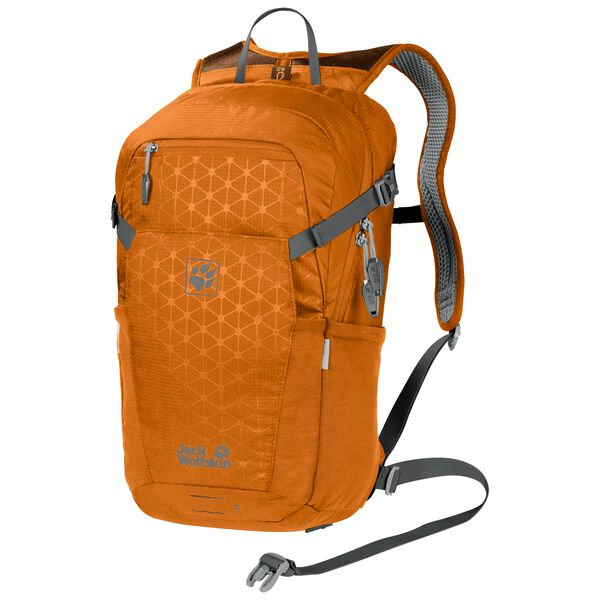Jack Wolfskin Alleycat 18 Pack 2007991 Rucksack orange *UVP 99,99