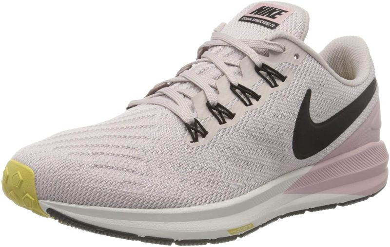 Nike Air Zoom Structure 22 Damen AA1640 platinum *UVP 119,99