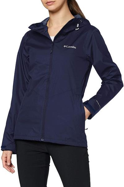 Columbia Inner Limits II Jacket Damen 1895802 nocturnal *UVP 99,99
