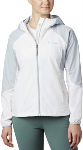Columbia Sweet Panther Jacket Damen 1886971 white *UVP 99,99