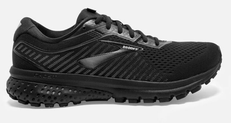Brooks Ghost 12 GTX Laufschuh Herren 1103111D black *UVP 149,99