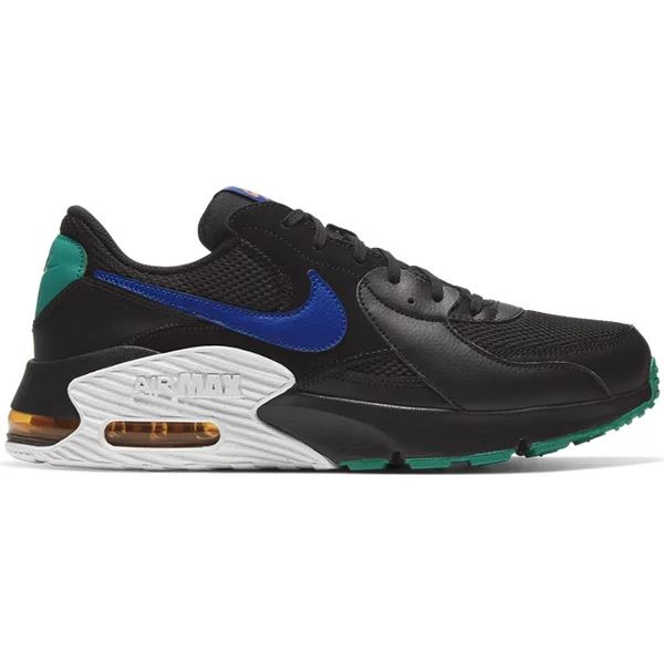 Nike Air Max Excee Sneaker Herren CD4165 black/hyper blue *UVP 109,99