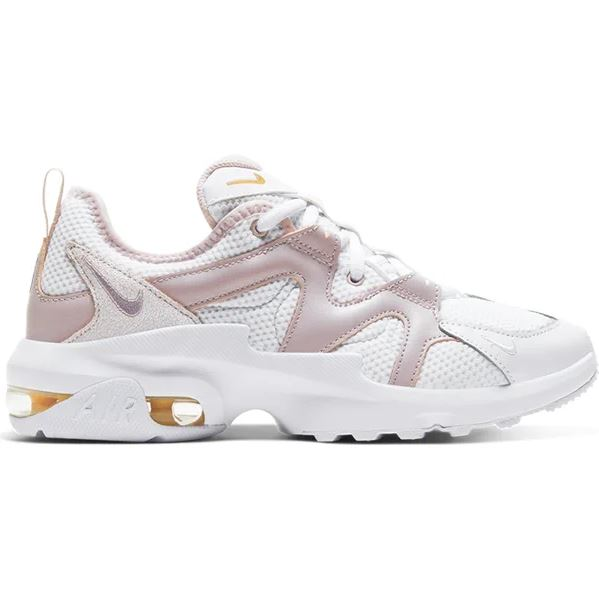Nike Air Max Graviton women Damen AT4404 white/barely rose *UVP 99,99