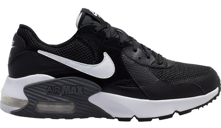 Nike Air Max Excee Damen CD5432 black/white *UVP 109,99