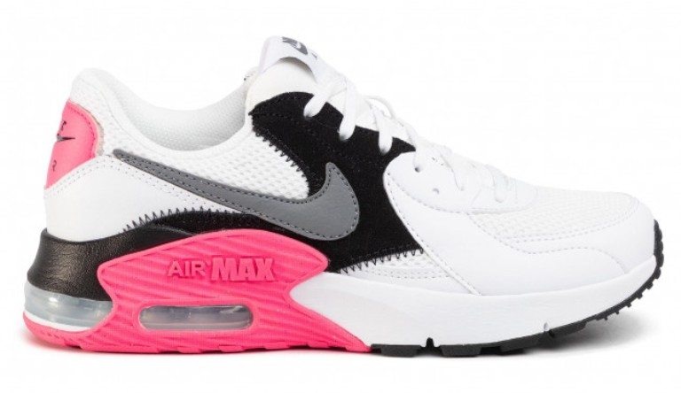 Nike Air Max Excee Damen CD5432 white/grey *UVP 109,99