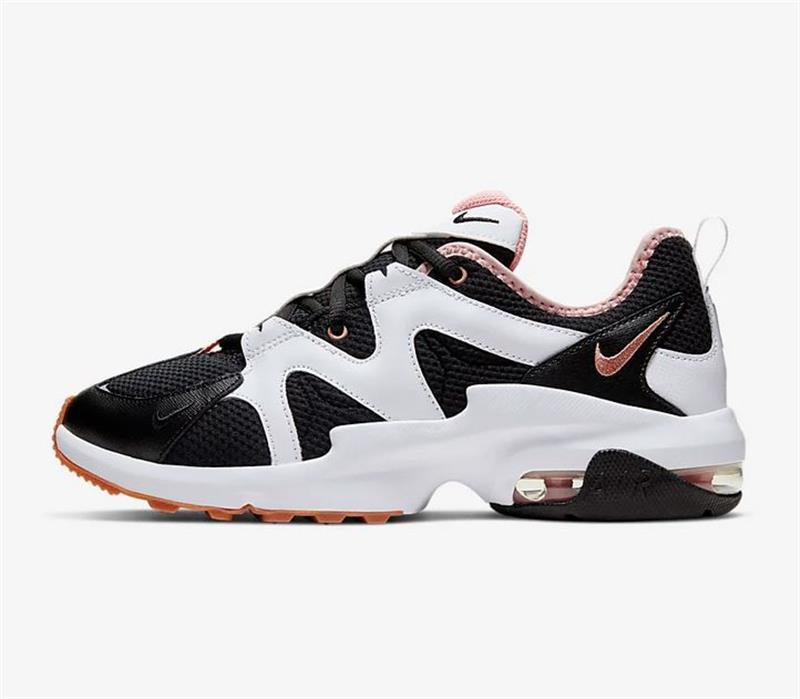 Nike Air Max Graviton women Damen AT4404 black/mtlc red *UVP 99,99