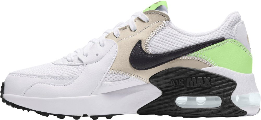 Nike Air Max Excee Damen CD5432 white/barely volt *UVP 109,99