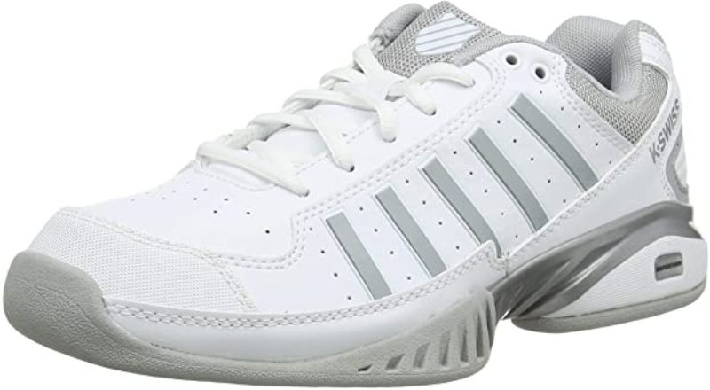 K-Swiss Receiver IV Carpet 95876 Tennisschuh Damen white *UVP 99,99