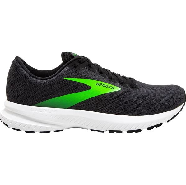 Brooks Launch 7 Laufschuh Herren 1103241D ebony *UVP 119,99