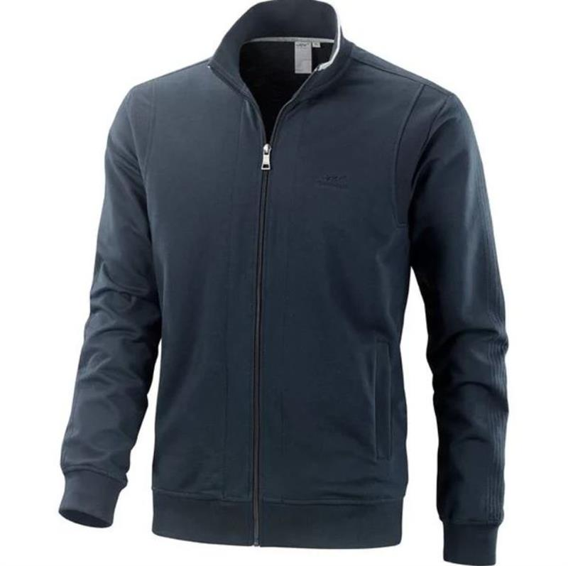 Joy sportswear Dirk Trainingsjacke Herren 40067 night *UVP 69,99