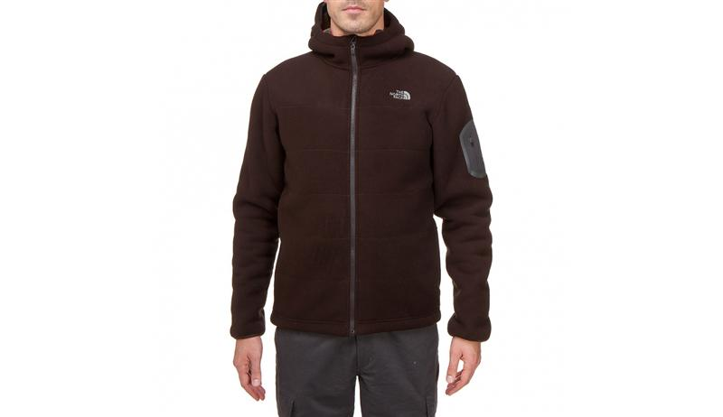 The North Face AKSU Jacket Herren Fleecejacke NEU UVP 139,95
