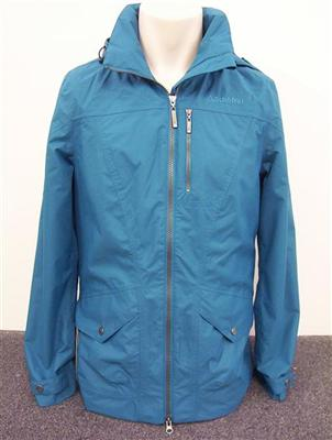 Schöffel Pamela Funktion Outdoorjacke Damen ocean depths  *UVP179,95