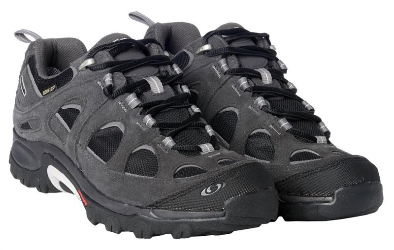 Salomon Exit 2 GTX Damen GORE-TEX Trekking Trailschuh Outdoor UVP* 99,95