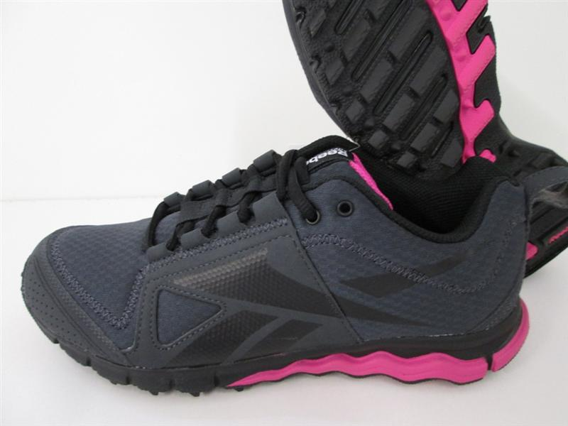 Reebok Fuel Roadbreaker Damen Walkingschuh NEU *UVP 79,95
