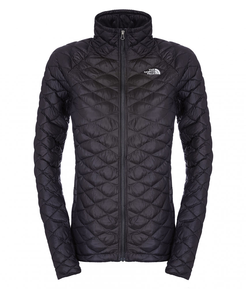 The North Face Thermoball Full Zip Jacke Damen black *UVP 189,95