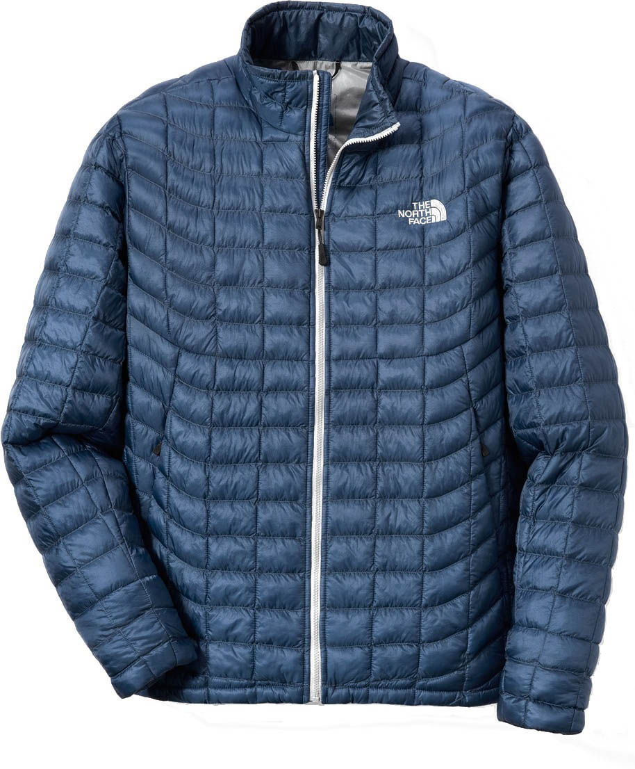 The North Face Thermoball Outdoorjacke Herren dish blue *UVP 189,95