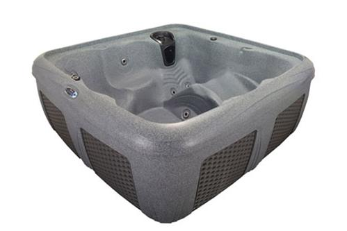 6 personen outdoor jacuzzi whirlpool indoor hot soft tub - Soft tube whirlpool ...