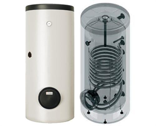 Wärmetauscher boiler