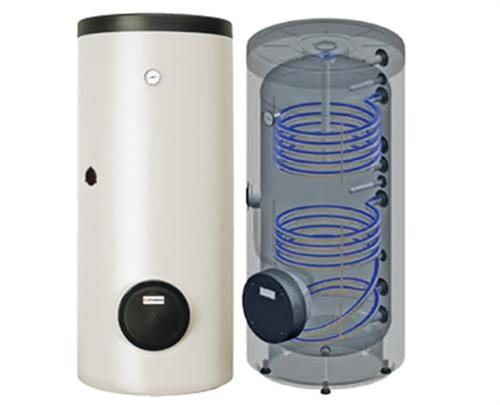 ferroli bluehelix gas brennwerttherme 25a gastherme warmwasserspeicher ap. Black Bedroom Furniture Sets. Home Design Ideas