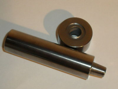 Handschlagsatz Einschlagstempel Ösenwerkzeug  10mm