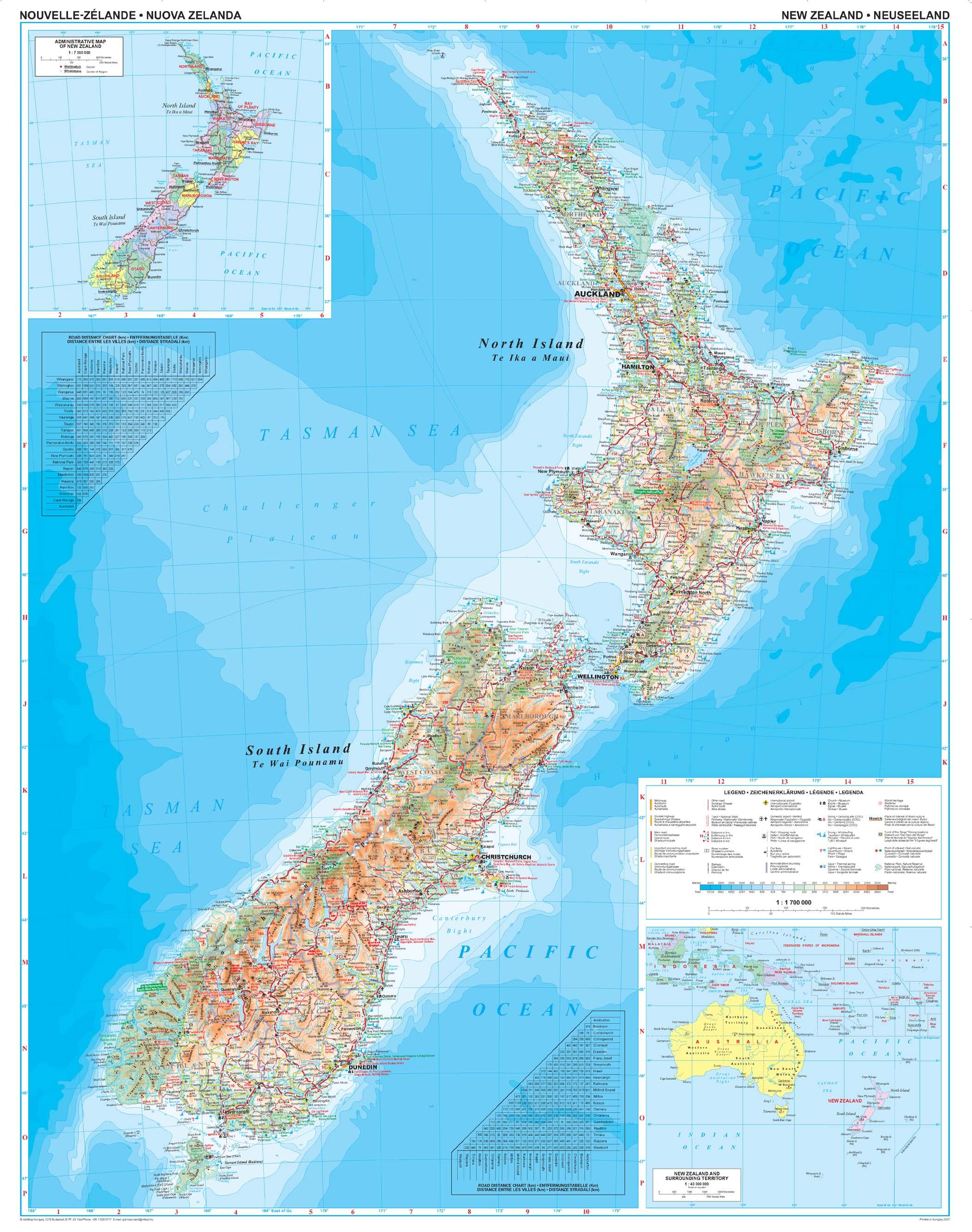 Marco Island Elevation Map