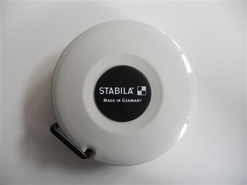 stabila kapselbandma 20 m glasfaser ma band bandma type. Black Bedroom Furniture Sets. Home Design Ideas