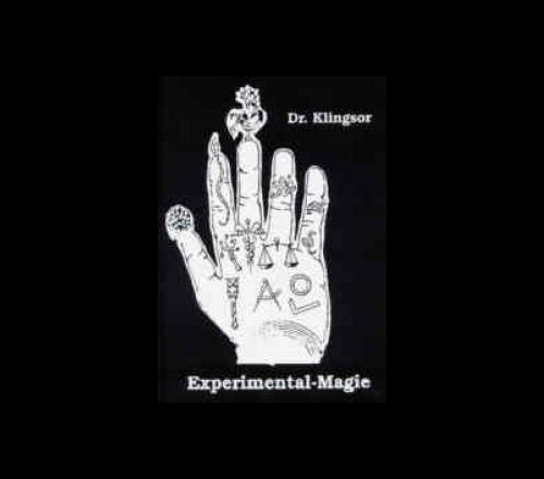 Experimental - Magie