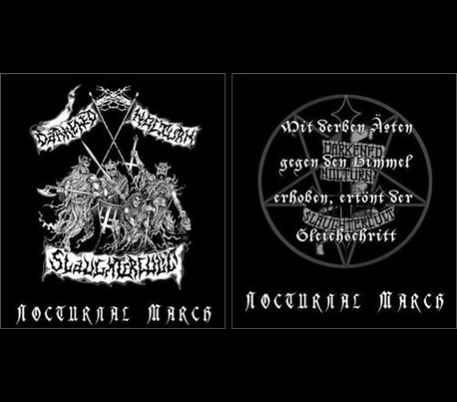 D. N. Slaughtercult - Nocturnal March TS