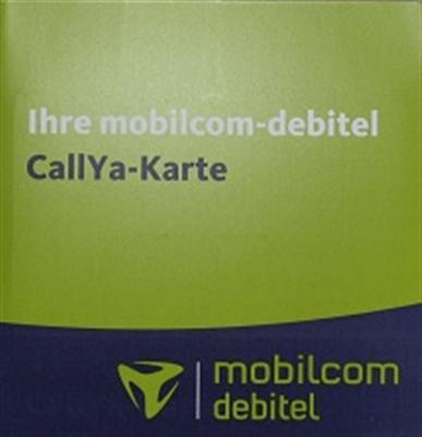 10 vodafone callya anonym aktiv frei registriert mb talk und sms ebay. Black Bedroom Furniture Sets. Home Design Ideas