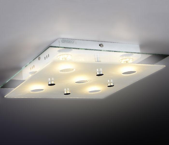 ... -LED-Lampadario-Plafoniera-Lampade-SCONCE-Lampadari-LUCE-DEL-BAGNO