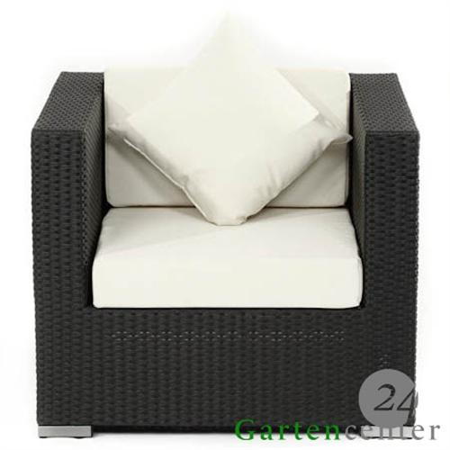 gartenstuhl polyrattan schwarz umbau haus ideen. Black Bedroom Furniture Sets. Home Design Ideas