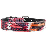 "HUNTER Halsband  ""Tropical"" in zwei Größen"