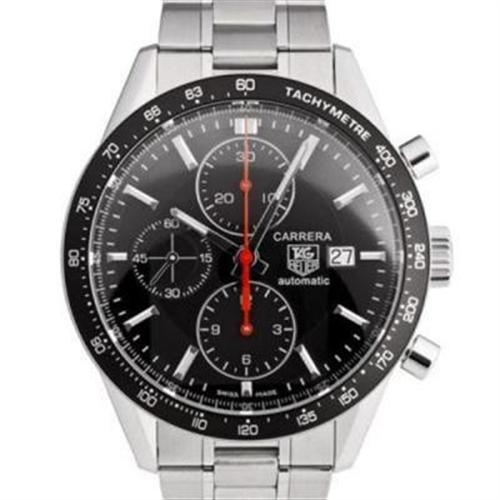 Tag Heuer Carrera Calibre 16 Tachymeter Chronograph