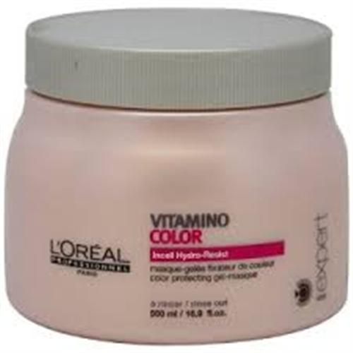 L´Oréal Vitamino Color Mask 500ml
