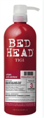 TIGI Bed Head Urban Anti + Dotes Resurrection Conditioner 750ml