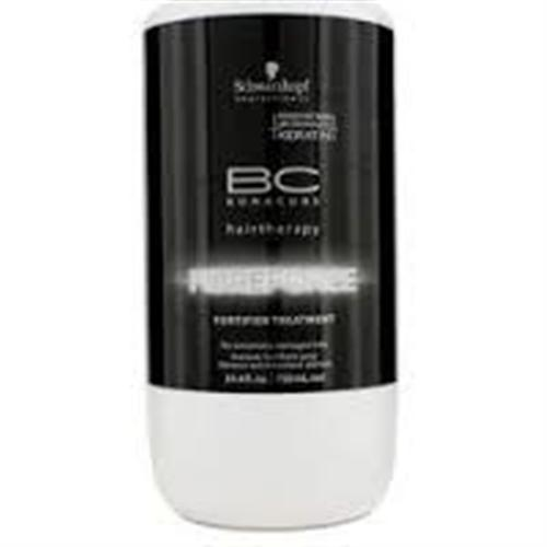 SCHWARZKOPF BC BONACURE Hairtherapy Fibre Force Fortifier Treatment 750ml