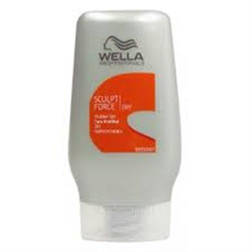 WELLA Professionals Styling Sculpt Force Flubber Gel 125ml