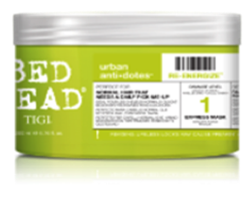 TIGI Bed Head Urban Anti + Dotes Re-Energize Treatment Mask 200g