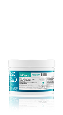 TIGI Bed Head Urban Recovery Treatment Maske 200g