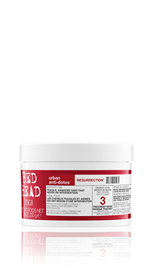 Tigi Bed Head Urban Resurrection Treatment Maske 200g