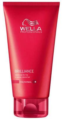 WELLA .Care Brilliance Conditioner für feines/normales Haar 200ml