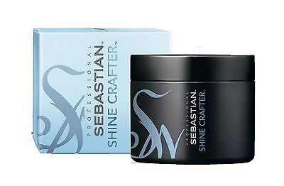 SEBASTIAN Shine Crafter Wax 50ml