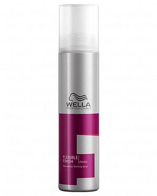 WELLA  Professionals Styling Flexible Finish Modellier Spray Aerosolf 250ml