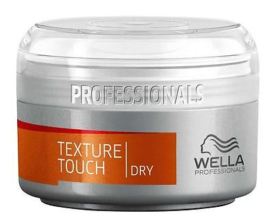 WELLA Professionals Styling Texture Touch Modellierkitt 75ml