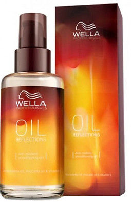 WELLA Professionals Care Oil Reflections 100ml