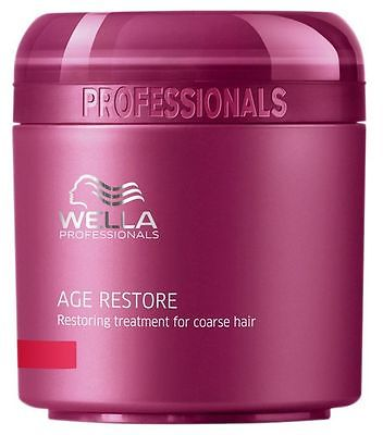 WELLA Professionals Care Age Restore Aufbau-Kur 150ml