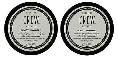 American Crew Boost Powder 2 x 10g = 20g