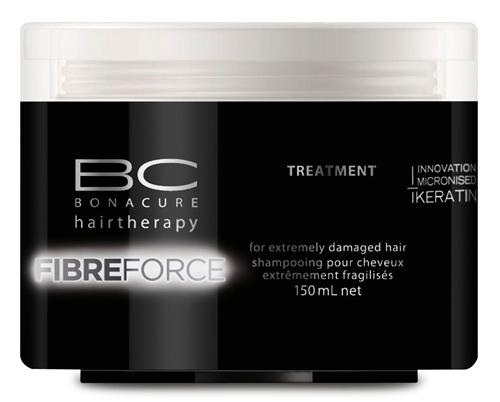 SCHWARZKOPF BC BONACURE Hairtherapy Fibre Force Fortifier Treatment 150ml